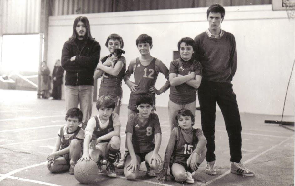 Au Basket Ball Au+Basket